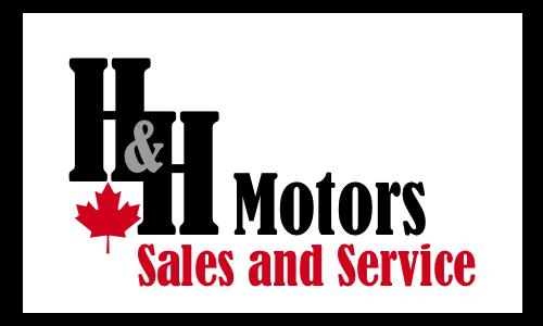 H&H Motors 416-819-7288